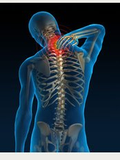 Dr Billy Tague - Chiropractic Practice - Mountain Road, Carrigaline, Cork,