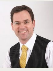 Blackwater Chiropractic - Youghal - Dr Ivan Danne BSc, DC, MCAI