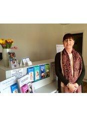 Mrs Corina Mc Cormack - Practice Coordinator at Letterkenny Chiropractic Clinic