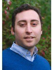 Dr Aram Proudman - Doctor at Letterkenny Chiropractic Clinic