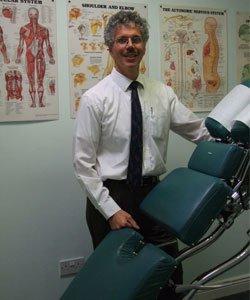 Balbriggan Chiropractic Clinic