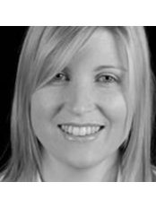 Dr Gemma Bailey - Chief Executive at Dublin City Chiropractic