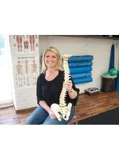 Dr Debbie  Harmon - Consultant at Stillorgan Chiropractic