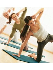 Pilates - Trinity Chiropractic and Natural Health Centre