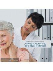 Chiropractic Geriatrics (OAPs) - Homefarm Family Chiropractic