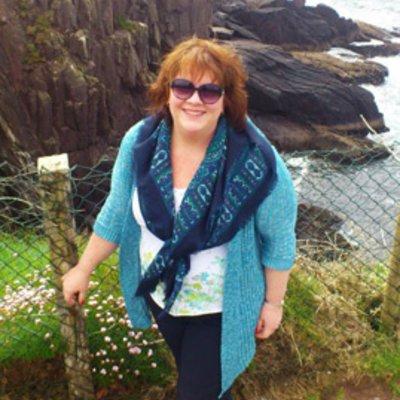 Dr Maureen McHugh