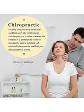 New Patients - Homefarm Family Chiropractic