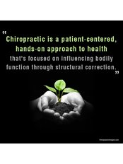 Chiropractic Spinal Health Screening - Homefarm Family Chiropractic