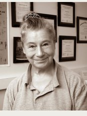 Dr. Patricia Davis - Dr Patricia Davis