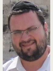 Rosenblum Chiropractic - Emek Refa'im St 43, Jerusalem,