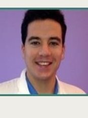Dott. Alexandre Leduc Chiropratico - Viale Giacomo Matteotti, 42, Firenze, 50132,