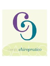Mr Nicola Roberts - Physiotherapist at Centro Chiropratico Salus - Milan
