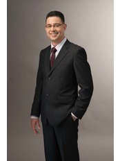 Dr Andre Abader - Doctor at Kiropraktis Chiropractic Center