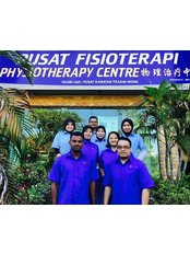 WONG MEDICAL CENTRE - Wong Physiotherapist Team