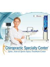 Chiropractic Specialty Center Sdn. Bhd. - VS-G-, Valencia Club Elitis Gapura Senja, Sungai Buloh, Selangor, 47000,  0
