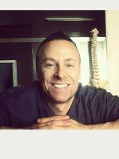 Dr. Ciro J. Ghiraldi - Chiropractor