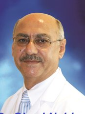 Dr.Ghazi Nahle - Dr. Ghazi Nahle / Chiropractor