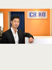 Chiropractic Works - 360 Orchard Road, #05-10 International Building, Singapore, 238869,