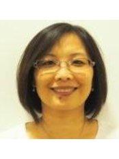 Ms Chua x Chua Yen Yen -  at Integrative Chiropractic Pte Ltd