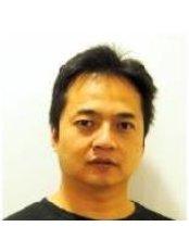 Mr David Lee -  at Integrative Chiropractic Pte Ltd