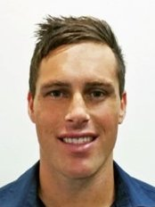 Dr Aaron McMaster -  at Full Potential Chiropractic - Novena Outlet