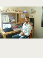 Adjust Your Health Chiropractic - 25 Belmont Road, Rondebosch, Cape Town, Western Cape, 7700,