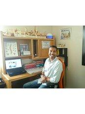 Adjust Your Health Chiropractic - 25 Belmont Road, Rondebosch, Cape Town, Western Cape, 7700,  0