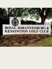 Joint Effort Chiropractic - 1 Fairway avenue, Johannesburg, 2192,