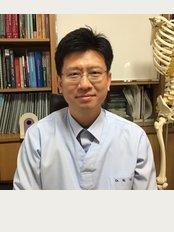 ChoiSooYong Oriental Medicine Clinic - 47, Jungang-ro 32-gil, Yangcheon-gu, Seoul, Seoul, 08086,