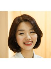 Dr Jiyoung Kwon -  at Create Wellness Center - Seoul