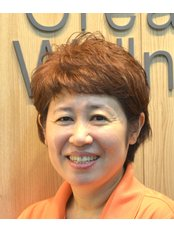 Mrs Rose  Jeon - Practice Therapist at Create Wellness Center - Seoul