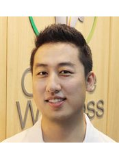 Dr Sunjae Lee -  at Create Wellness Center - Seoul