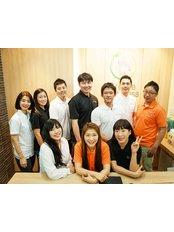 Create Wellness Center - Seoul - 서울 특별시 용산구 737-37 한남동, 한남빌딩 1층, Seoul, 04349,  0