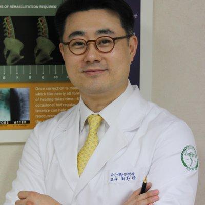 Dr Hwan Tak (William) Choi