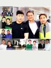 Gangnam Health in Balance Center - seochogu seochodong 1307-7 center plaza Bldg suite 710, Seoul, Gangnam,
