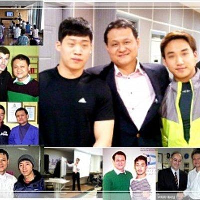 Gangnam Health in Balance Center