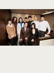 SKY Wellness Center - 736-14 Hannam-dong, Cosmos Building 4th Fl., Yongsan-gu, Seoul, 140210,
