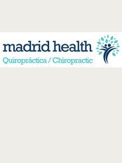 Madrid Health - Calle O'Donnell, 27, Madrid, Madrid, 28009,