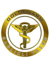 Goldenarm - goldenarm