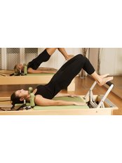 Pilates - Goldenarm