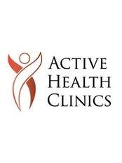Active Health Clinics - Cookham - Lower Road, Cookham, SL6 9HX,  0