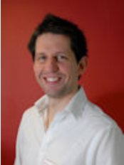 Active Health Clinics - Cookham - Dr Steve Mullan