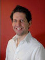 Dr Steve Mullan -  at Active Health Clinics - Cookham