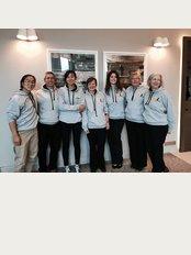 Wokingham Chiropractic Centre - 29, Denton Road, Wokingham, Berkshire, RG40 2DX,