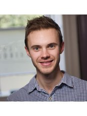 Dr Liam Rice - Doctor at Willow Chiropractic - Downend