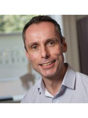 Dr Angus Blance - Doctor at Willow Chiropractic -Nailsea