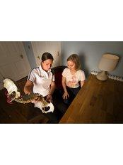 Chiropractor Consultation - Prosperity Chiropractic