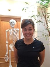 Bristol Chiropractic Clinic  Staple Hill - Charley Keen (BSc Hons, MSST)