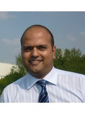 Inderpal Ghir -  at ISIS Chiropractic Centres - Milton Keynes