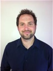 Mr Steven Button - Practice Therapist at Bucks Chiropractic Clinic-Milton Keynes